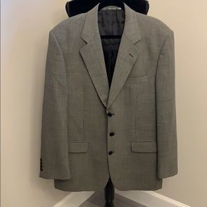 EXAMPLE BY MISSONI Italian Wool Blazer